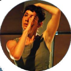 Σχολή Χορού Πύλου - Καθηγήτρια - Τσαγκάρη Βασιλική