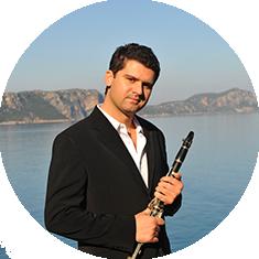 Ωδείο Πύλου - Ιδρυτής - Καθηγητής Μουσικής - Γιάννης Σταθόπουλος