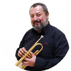 Ωδείο Πύλου - Χαρλέπας Δημήτρης - Καθηγητής Μουσικής - Τρομπέτα 1