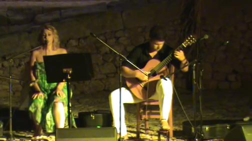 Ωδείο Πύλου - Classical Guitar Recital - Πολιτιστικό Καλοκαίρι