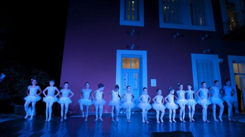 Σχολή Χορού Πύλου - Κλασικός – Σύγχρονος – Μοντέρνος χορός - Πύλος