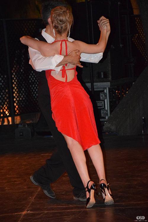 Σχολή Χορού Πύλου - Μάθημα