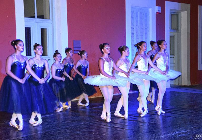 Σχολή Χορού Πύλου - Παράσταση 3