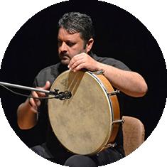 Ωδείο Πύλου - Κλάδης Γεώργιος - Καθηγητής παραδοσιακής Μουσικής