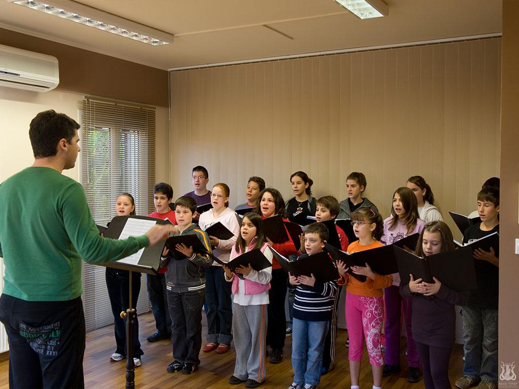 Ωδείο Πύλου - Σπουδές κλασική μουσική - Πύλος χορωδία