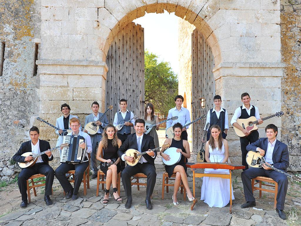 Ωδείο Πύλου - Σπουδές λαϊκή - Παραδοσιακή μουσική - Πύλος