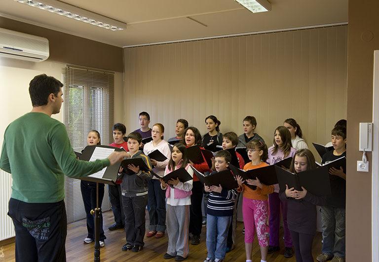 Ωδείο Πύλου - Σπουδές μουσική Πύλος - Ορχήστρα