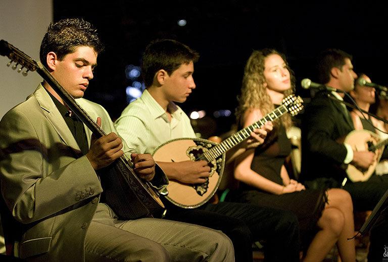 Ωδείο Πύλου - Σπουδές μουσική Πύλος - Συναυλία