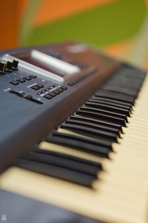 Ωδείο Πύλου - Σπουδές μουσική Πύλος