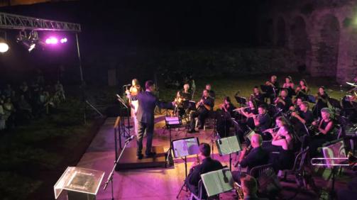 Ωδείο Πύλου- Φιλαρμονική ορχήστρα Πύλου - Γιάννης Σταθόπουλος