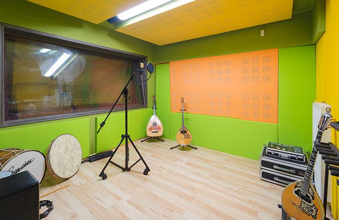 Ωδείο-Πύλου-Pylos-Recording-studio
