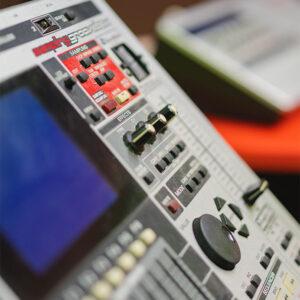 Pylos Recording Studio - Ηχογράφηση Πύλος 1