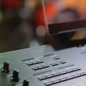 Pylos Recording Studio - Ηχογράφηση Πύλος 2