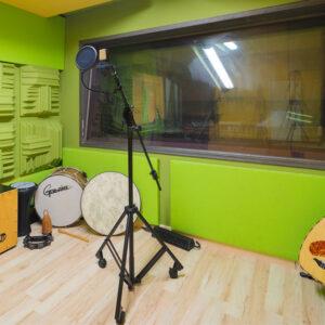 Pylos Recording Studio - Ηχογράφηση Πύλος