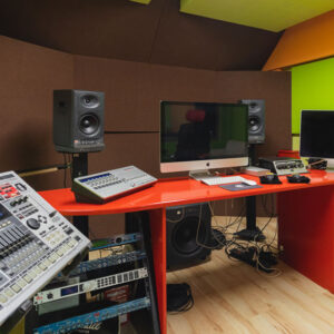 Pylos Recording Studio - Ηχογράφηση Πύλος 5