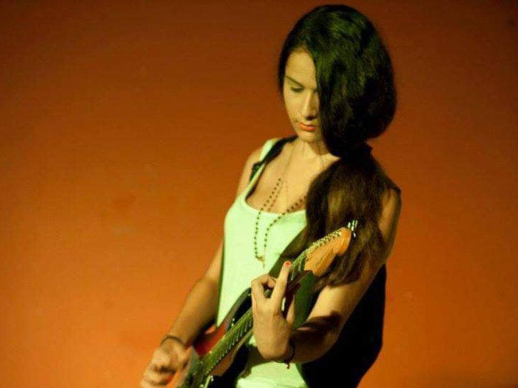 Ωδείο Πύλου - Τμήμα μοντέρνας μουσικής - Ηλεκτρική κιθάρα