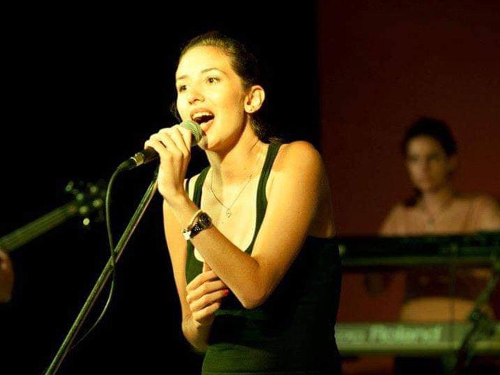 Ωδείο Πύλου - Τμήμα μοντέρνας μουσικής - Φωνητικά