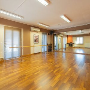 Ωδείο Πύλου - Μουσική Χορός Πύλος - Χώρος
