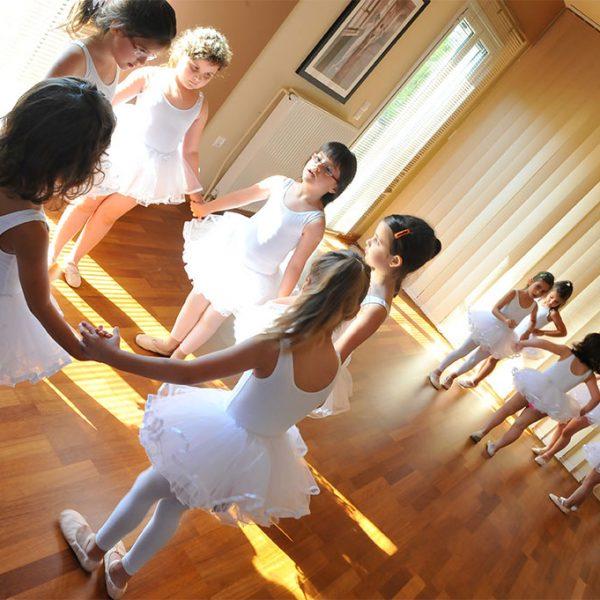 Σχολή Χορού Πύλος - Μπαλέτο